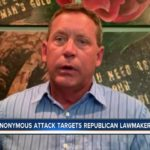 Anonymous campaign attack targets Republican lawmaker – NewsChannel5.com