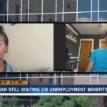 Tennessee's new unemployment claims top more 25000, a first since May – NewsChannel5.com