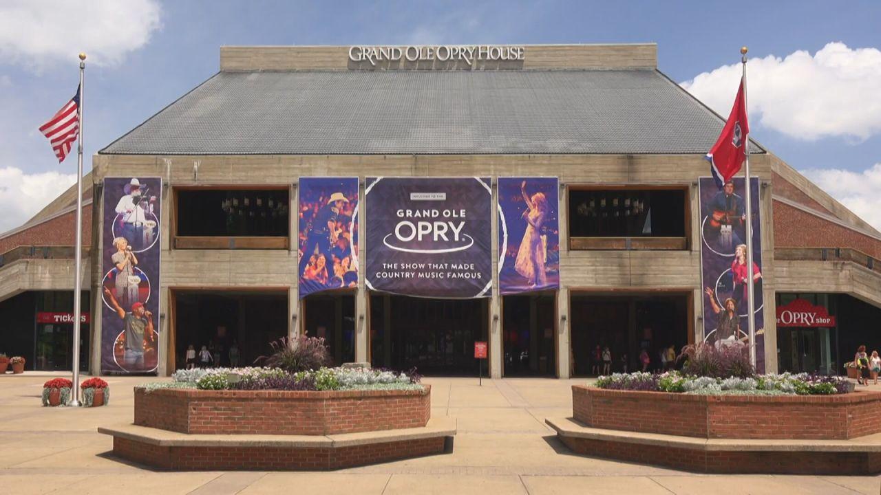 grand ole opry acm awards
