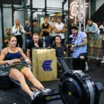 CrossFit Trivium Welcomes Brooke Wells, Games, Into Its Community – Morning Chalk Up