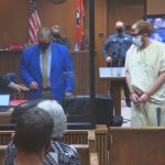 Live: Hearing underway in Joe Clyde Daniels case – NewsChannel5.com