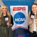 Nashville Women in Sports Media: Courtney Lyle of ESPN – atozsportsnashville.com