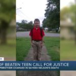 'It was like a reign of terror.' Family speaks out after teen with Asperger's murdered – NewsChannel5.com